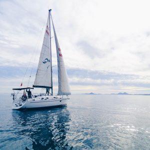 Bonaire velero